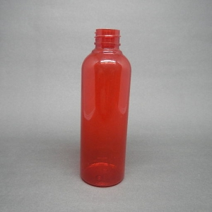 BOT PET COL 100ML TUBULAR ROJO 20/410