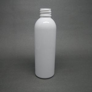 BOT PET BLANCO 100ML TUBULAR 20/410