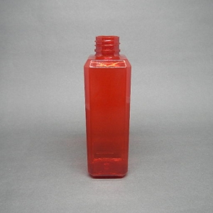 BOT PET COL 100ML MOD 0063 ROJO 20/410