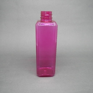 BOT PET COL 100ML MOD 0063 ROSA 20/410