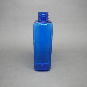 BOT PET COL 100ML MOD 0063 AZUL 20/410