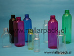 Botellas Pl�sticas